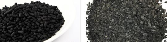 辉胜 致力于煤质活性炭产品的研发