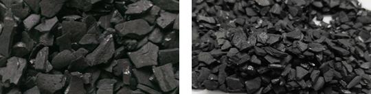 沃森 致力于椰壳及木质炭的创新
