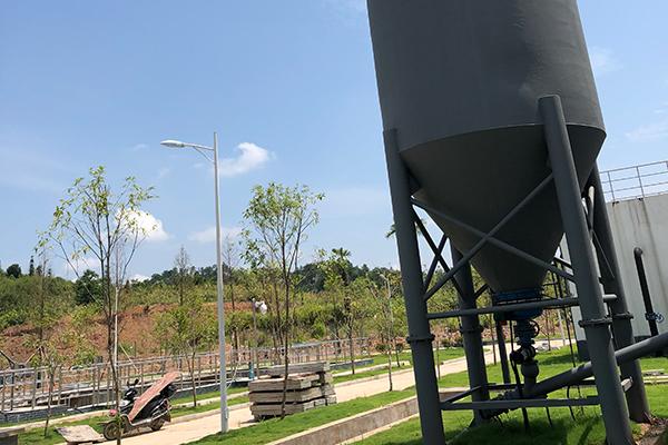工业水处理-景德镇水务